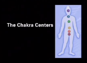 Caroline Myss on Chakras