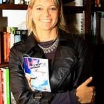 Q & A with Nina Mensing