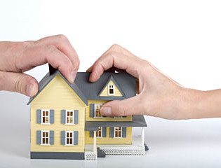 What to do about the Marital Home?