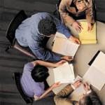 Litigation versus Collaboration