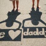 Father's Day tips for Divorced Moms