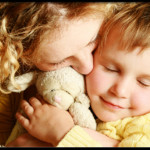 Love Languages to help your child through divorce