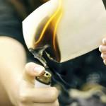 Burn Wedding Pics