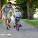 Dads are not Babysitters – they are Parents