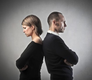 Why so many Marriages Fall Apart
