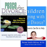 Two Books about Divorce