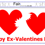 Ex-Valentines Day Cards