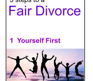 eBook: 5 Steps to a Fair Divorce