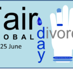 Global Fair Divorce Day – 25 June 2018