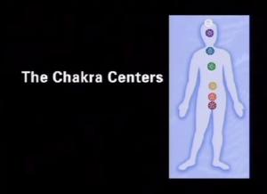 Caroline Myss on Chakras