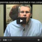 Depression Men & Women