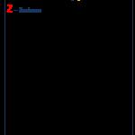 True Happiness Alphabet Z