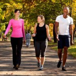 Exercise and Stress: Get moving to manage stress
