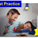 Best Practice: Regular Overnight Care From Both Parents